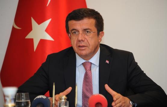 Nihat Zeybekci: Libya ile müteahhit sorununu çözeceğiz!