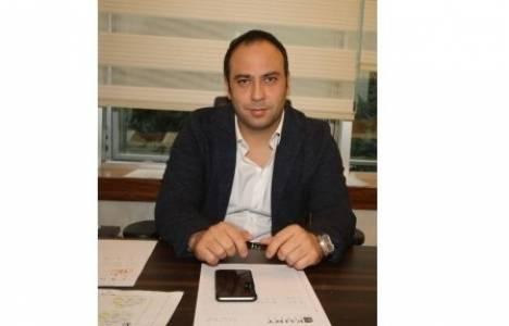 Kurt İnşaat Gaziantep'te de 2 bin 500 konut inşa edecek!