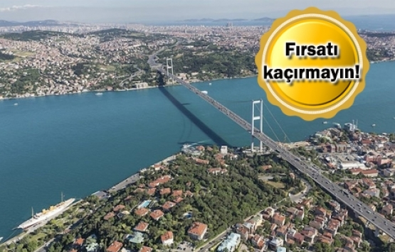 İstanbul'da 125 bin liraya ev sahibi olabilirsiniz!