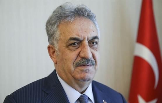 AK Parti Genel Başkan Yardımcısı Hayati Yazıcı'dan TOKİ'ye kentsel dönüşüm övgüsü!