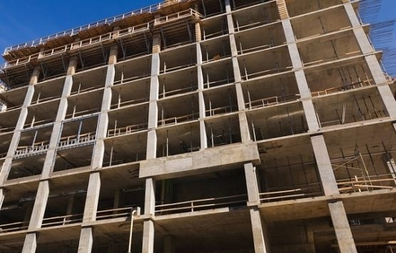 2020 yılı inşaat