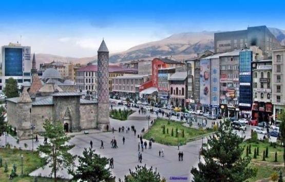 Erzurum Büyükşehir'den 6.8 milyon TL'lik inşaat ihalesi!