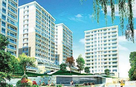 Kaya City projesinde