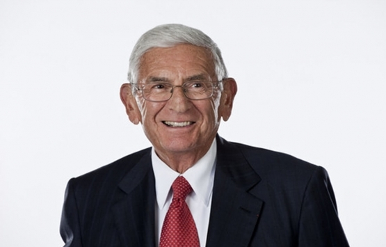 ABD'li milyarder Eli Broad hayatını kaybetti!