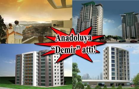 Demirli Yapı'dan Anadolu Yakası'nda 4 yeni proje!