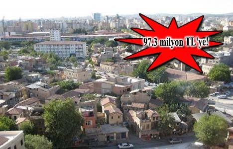 Gaziantep Şahinbey Belediyesi'nden