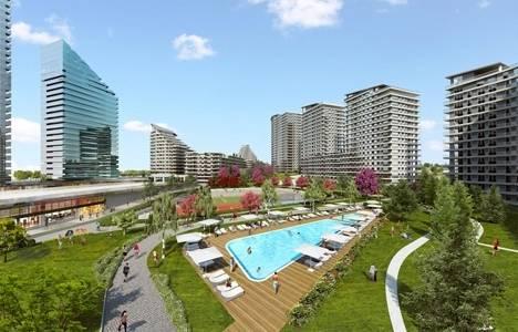Batışehir projesinde konut fiyatları 200 bin TL'den başlıyor!