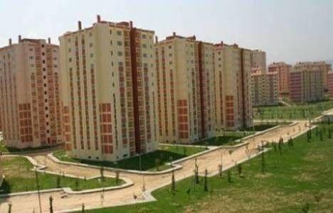 Kırşehir Kayabaşı TOKİ