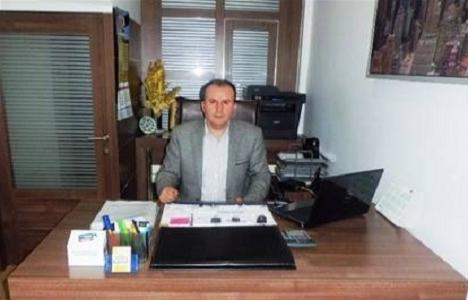Mehmet Altıntaş: 2015 yılının en karlı yatırımı gayrimenkul!