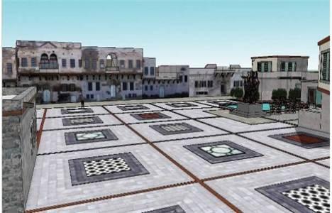 Kayseri Mahallesi'ne 20 odalı otel yapılıyor!