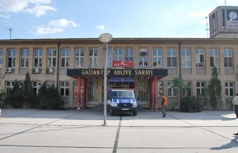 Gaziantep'in eski adliye
