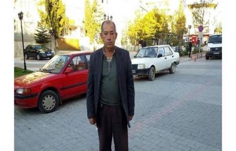 Ahmet Özata: TOKİ