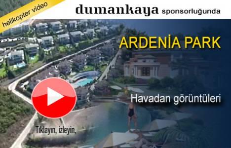 Ardenia Park Evleri