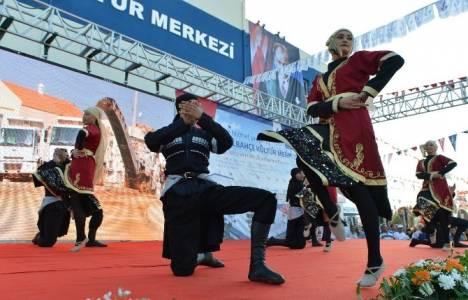 Aziz Kocaoğlu Kültür