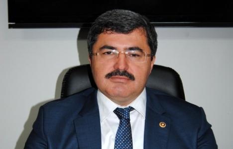 Ali Özkaya'dan TOKİ Afyon Dinar Konutları'na gelen zam açıklaması!