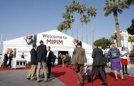 Türkiye MIPIM 2016'ya