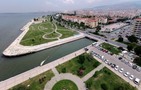 İzmir Büyükşehir, 2017'de