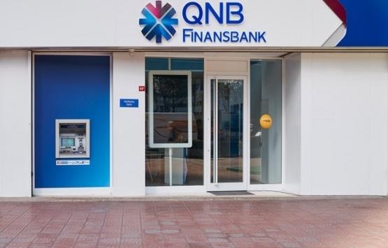 QNB Finansbank'tan konut