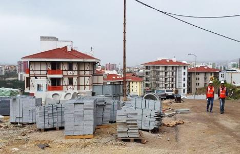 TOKİ Kuzey Ankara projesinde mahalle kültürü yansıtılacak!