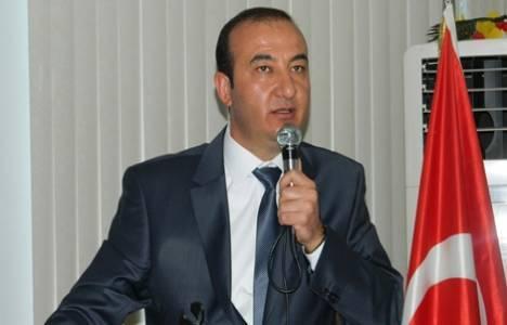 Alemdar Öztürk: Ceyhan'ı yeniden inşa edeceğiz!