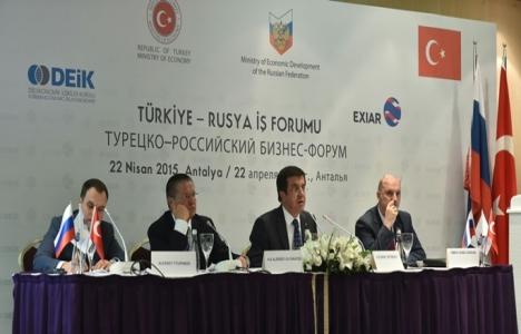 Aleksy Ulyukayev: Rus