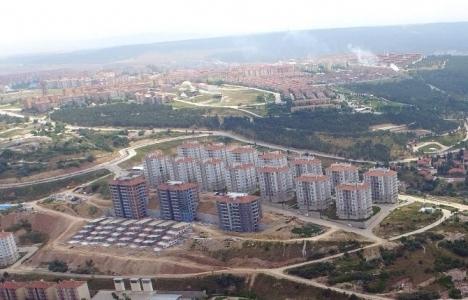 Odunpazarı Belediyesi TOKİ'deki