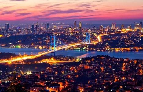 İstanbul'un toplanma alanları
