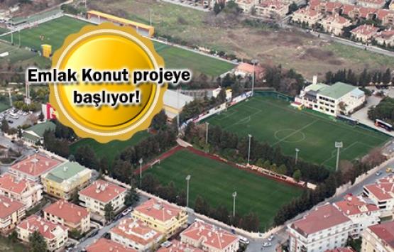 Galatasaray Florya arsasının imar planı askıda!