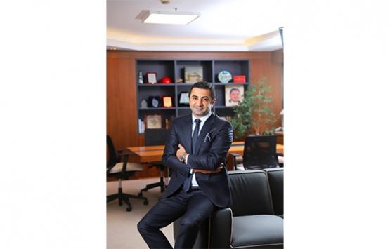 Babacan Holding'ten yüzde