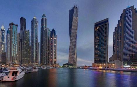 en yüksek bina hangi ülkede