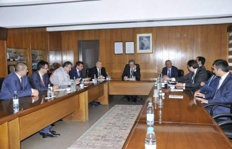 Kırşehir'e yeni yatırım müjdesi!