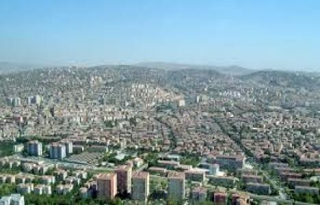 Ankara Yenimahalle'de 10.5 milyon TL'ye satılık arsa!