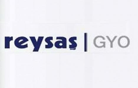 Reysaş GYO 64