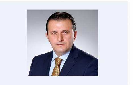 Bülent Soylu: Menderes'in her noktasında temizlik çalışmaları başlattık!