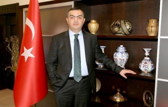 Kayseri'ye yeni OSB kurulacak!