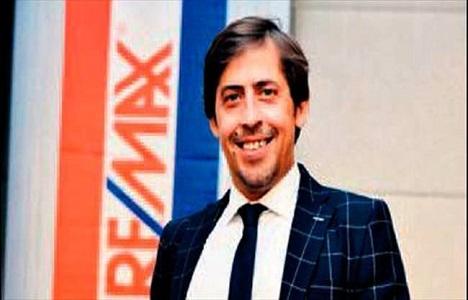 Joao Apolinario Re/Max gayrimenkul danışmanları ile buluştu!
