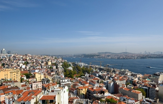 Türkiye'deki yabancı yatırımın yüzde 23,1'i vatandaşlık hakkı için!