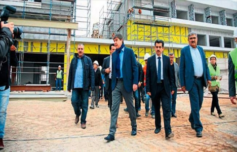 Antalyaspor Tesisleri 7