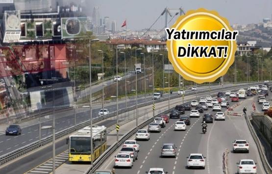 İBB'nin Mecidiyeköy'deki arsası 472 milyon TL'ye satılıyor!