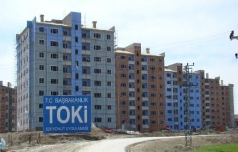 Ankara'da 1.096 sosyal