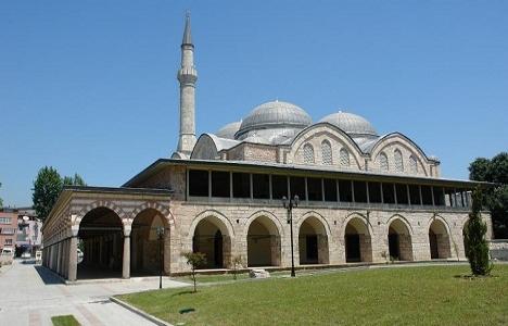 Piyale Paşa Camii'nin arazisindeki otopark projesi iptal mi edildi?