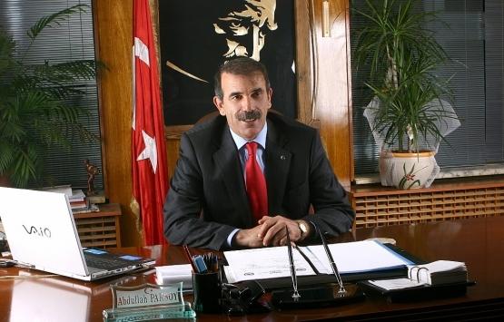 Abdullah Paksoy: Elbistan'ın imar sorunu çözülecek!