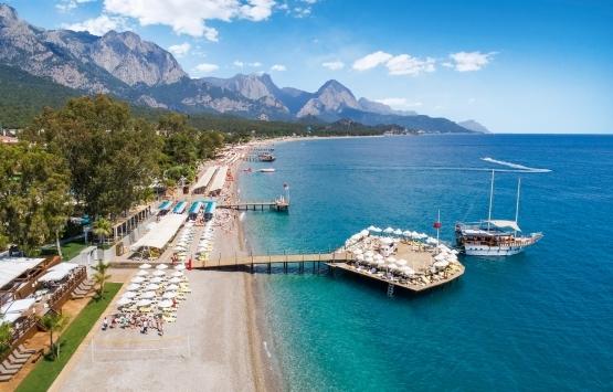 Antalya'da yabancıya konut