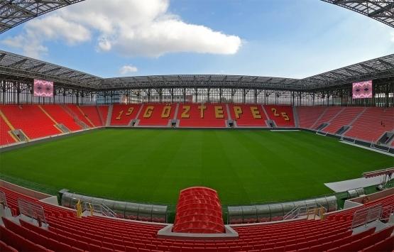 Göztepe Kulübü, Gürsel Aksel Stadı'nı 10 yıl kiralamak istiyor!