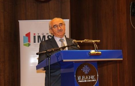 Ankara İlbank'ta Kentsel Estetik Çalıştayı düzenlendi!
