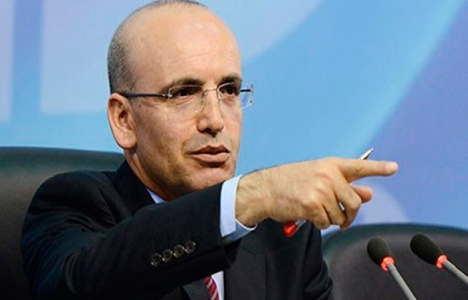 Mehmet Şimşek: Apartman