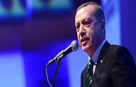 Başbakan Erdoğan: Okul