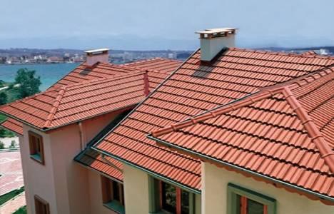Çatılara yeni standart