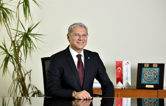 Türkiye Finans'tan 120