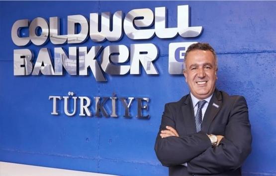 Endeksa Dijital Sohbetler'in konuğu Coldwell Banker Türkiye Ülke Başkanı Gökhan Taş!